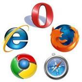 Net Applications : Ринок браузерів у березні 2011 року