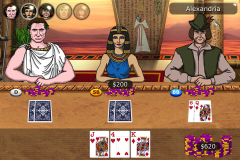 IMAGINE POKER 2