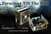Блоки питания Thermaltake Toughpower XT