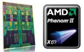 Процессор AMD Phenom II X6