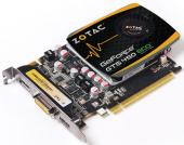 Видеокарта Zotac GeForce GTS 450 ECO