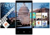 Число приложений на Windows Phone 7 Marketplace достигло 5000